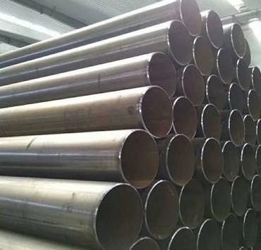 河池L245直缝焊管