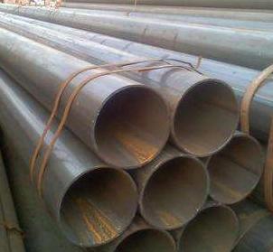 新民大口径焊管