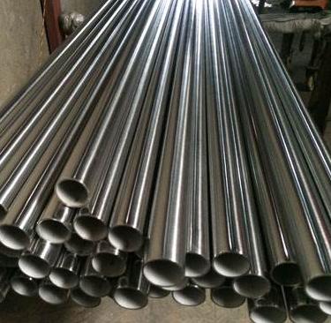 济宁不锈钢焊管